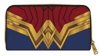 Loungefly: Wonder Woman - Zip-Around Wallet