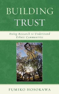 Building Trust by Fumiko Hosokawa