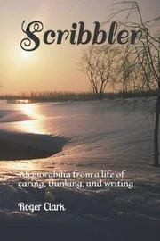 Scribbler by Roger Clark