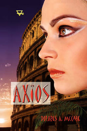 Axios by Dolores A. McCabe image