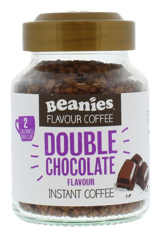 Beanies: Coffee Double Choc (50g)