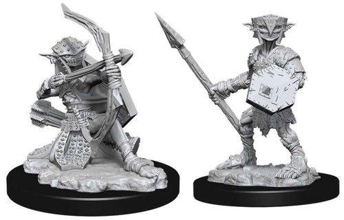 Pathfinder Battles Deep Cuts - Hobgoblin