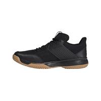 Adidas Ligra Womens Shoes - Black/White (US 8.5)