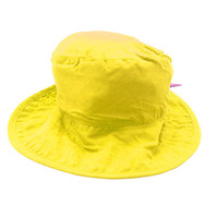 Banz Carewear: Reversible Sunhat - Transport (2 years)