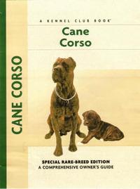 Cane Corso by Emily Bates image