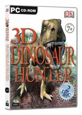 3D Dinosaur Hunter for PC Games