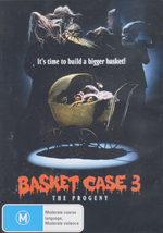 Basket Case 3 on DVD