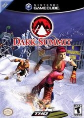 Dark Summit for GameCube