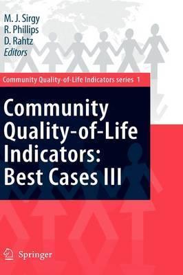 Community Quality-of-Life Indicators: Best Cases III