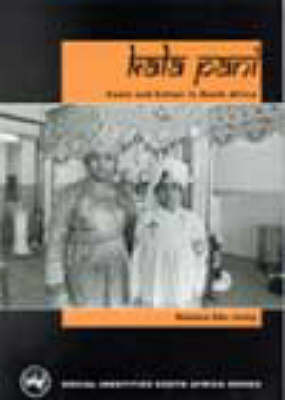 Kala Pani: 1 by Rehana Ebr.-Vally