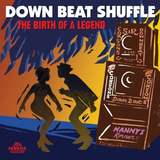 Downbeat Shuffle Studio One: The Birth of a Legend by Various Artists