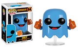 Pac-Man - Inky Pop! Vinyl Figure