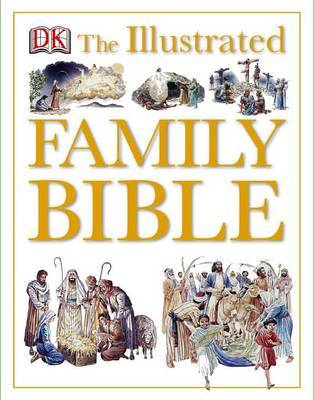 The Illustrated Family Bible image