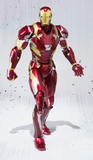 Marvel: Iron Man Mark. 46 - S.H. Figuarts Figure