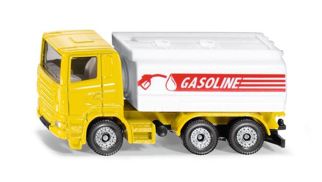 SIKU: Scania Petrol Tanker