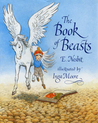 The Book of Beasts by E Nesbit