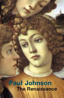 The Renaissance by Paul Johnson