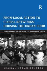 From Local Action to Global Networks: Housing the Urban Poor by Peter Herrle image