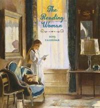 The Reading Woman 2019 Wall Calendar