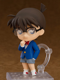 Detective Conan: Nendoroid Conan Edogawa - Articulated Figure