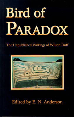Bird of Paradox by Wilson Duff image