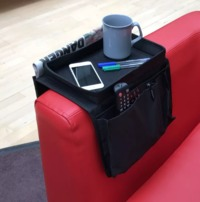 The Source - Arm Chair Caddy