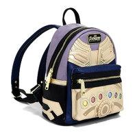 Loungefly Marvel Comics - Thanos Mini Backpack image