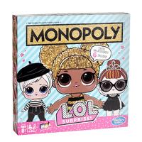 Monopoly: L.O.L - Surprise! Edition