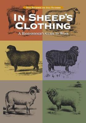 In Sheep's Clothing by Nola Fournier