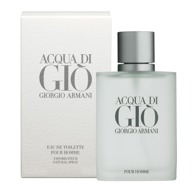 Armani - Acqua Di Gio (100ml EDT)