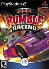 Rumble Racing for PlayStation 2
