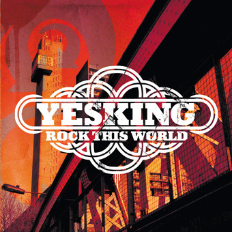 Rock this World by Yes King