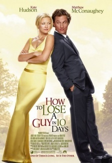How to Lose a Guy in 10 Days (Deluxe Edition) on DVD