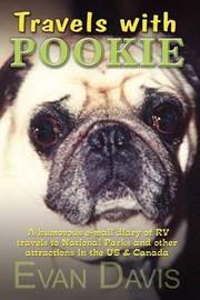 Travels with Pookie by Evan Davis image