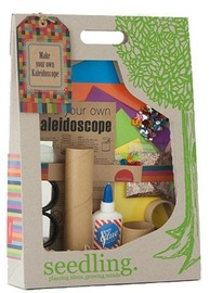 Seedling: Make your own Kaleidoscope