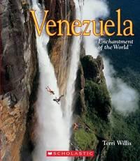 Venezuela by Terri Willis