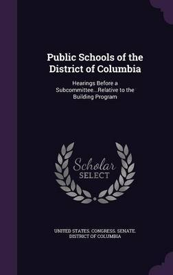 Public Schools of the District of Columbia