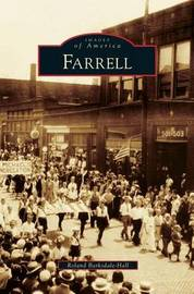 Farrell by Roland Barksdale-Hall