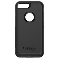OtterBox Commuter Case for iPhone 7 Plus - Black