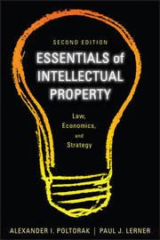 Essentials of Intellectual Property by Alexander I Poltorak