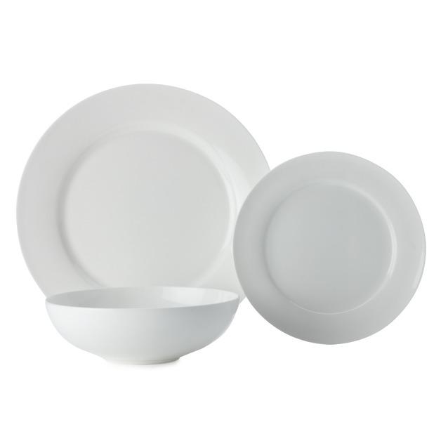 Maxwell & Williams - Cashmere Classic Rim Dinner Set