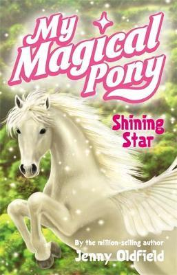 Shining Star by Jenny Oldfield