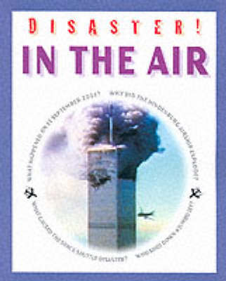 DISASTER IN THE AIR image