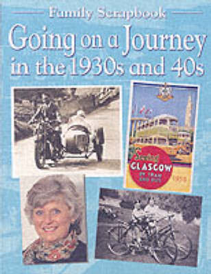 Going on a Journey in the 1930s and 40s by Faye Gardner image