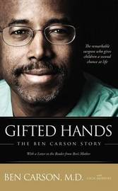 Gifted Hands by Ben Carson image