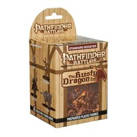 Pathfinder Battles: Rusty Dragon Inn Booster Pack