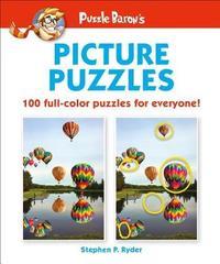 Puzzle Baron's Picture Puzzles by Puzzle Baron