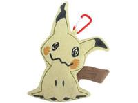 Pokemon: Peta-fuwa Pouch - Mimikyu