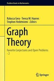 Graph Theory image