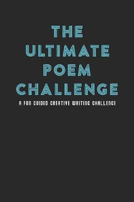 The Ultimate Poem Challenge by Melia Kolby image